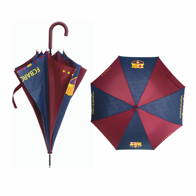 Dáždnik FCB 86270BA