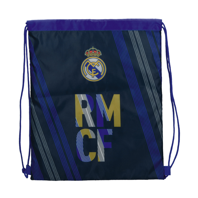 Taška na prez.REAL MADRID 530306
