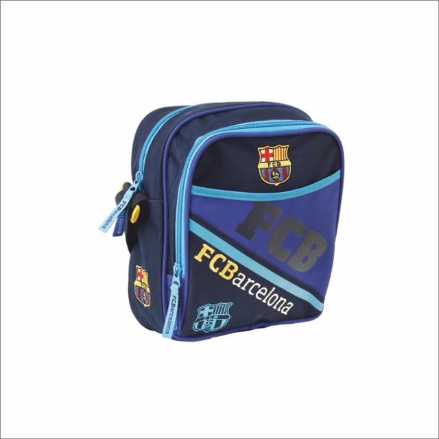 Taška na ram.FCBmod 49934