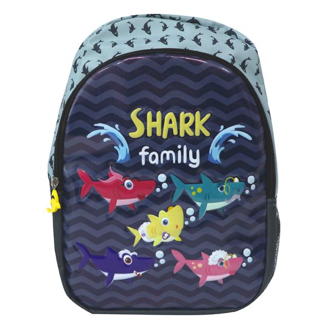 Batoh.detský SHARKY 235847