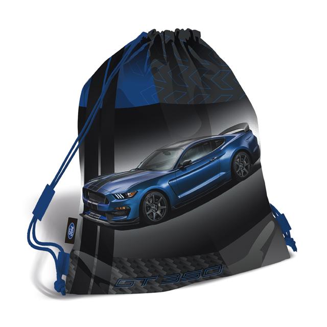 Taška na prez.FORD modrý LZ20