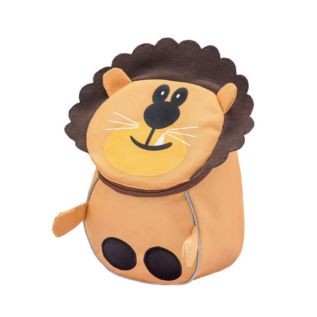 Plecniak det.BEL.LION plyš