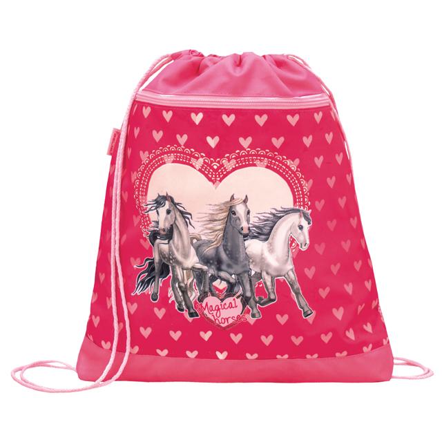 Taška na prezBEL.HORSE LOVE